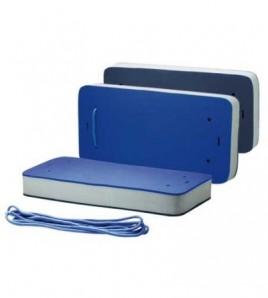 PARABORDI PIATTI FLAT FENDERS BLUE H 950