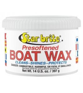 CERA STAR BRITE BOAT WAX 400 GR