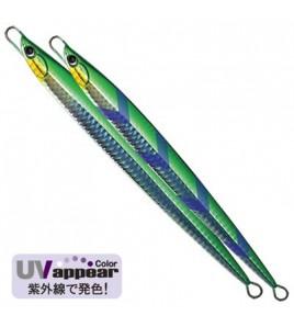 Artificiale da Vertical Jigging Zets Modello Jigaro Colore H-615