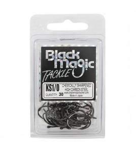 AMO BLACK MAGIC SERIE KS EXTRA STRONG DA TRAINA MISURA 1/0 PZ 32