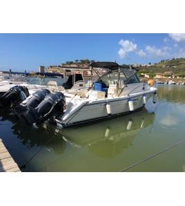 Charter di Pesca CASTIGLIONE DELLA PESCA E MARINA DI GROSSETO Arcipelago Toscano Italia e Estero By Zambo Fishing