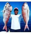 Pescare in Sicilia con Zambo e Stefano in Fishing Adventure