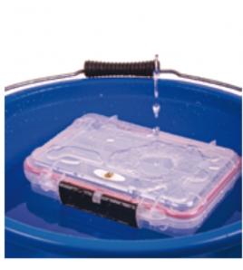 Cassettina BOX MAX 004 T MM 350x230 Impermeabile