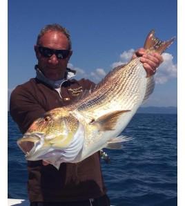Charter di Pesca Arcipelago Toscano Marina di CECINA LI By Zambo Fishing